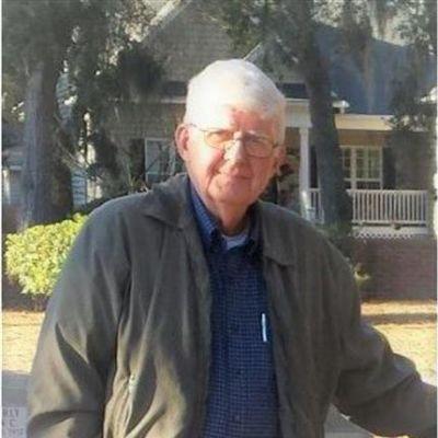 John  Sheppard, III's Image