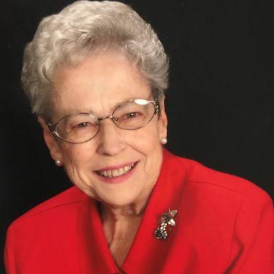 Barbara Ann Jordan's Image