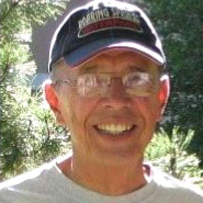 John Bruce Sherk's Image