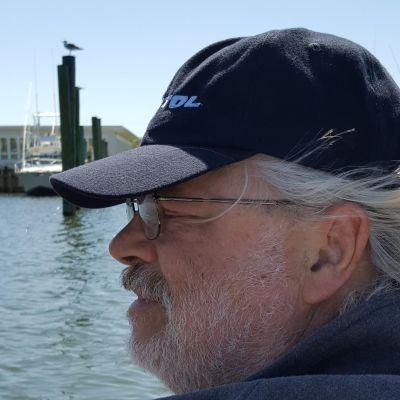 Michael Robey Vestal's Image