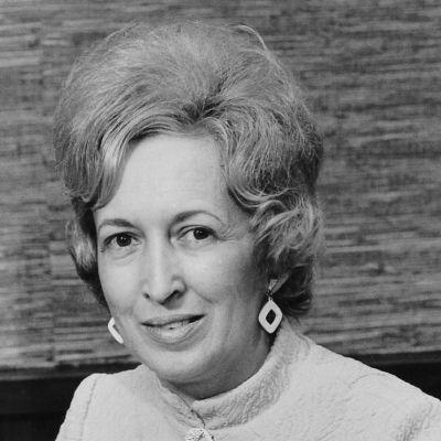 Gladys Irene Dotson's Image