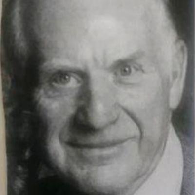 "Robert ""Red"" C. Altmeyer's Image"