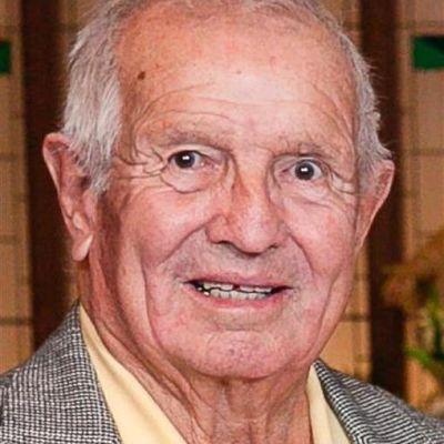 """William G. """"Bill"""" Webber's Image"""