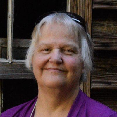 Sharon Kaye Skaggs Levi's Image