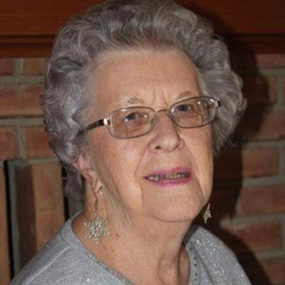 Barbara Mae King's Image