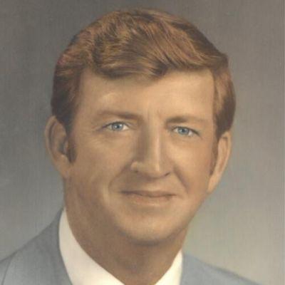 Roy Jack Nicar's Image