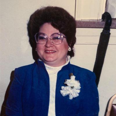 Mary Verona Sexton's Image