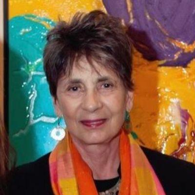 Joan Kristina Olitski's Image