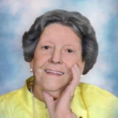Mary Jeanne  Baker's Image