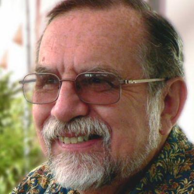 Raymond Joseph Terry's Image