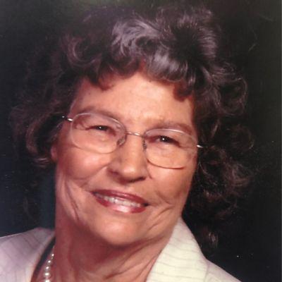 Joyce Jones Motter's Image