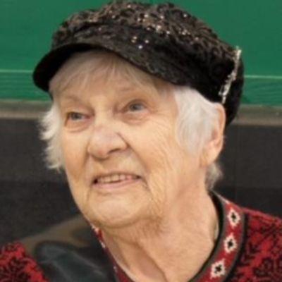 Marjorie A. Stender's Image