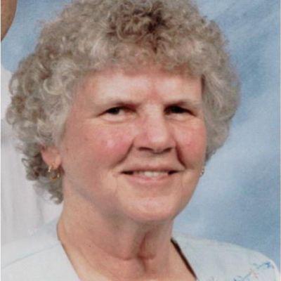 Jane R. Jarrett's Image