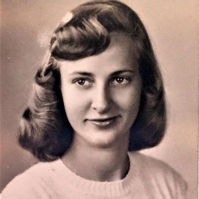 Verla Irene Perry's Image