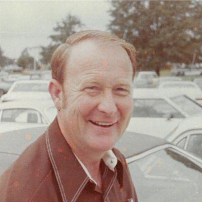 Dale Gene Roles's Image