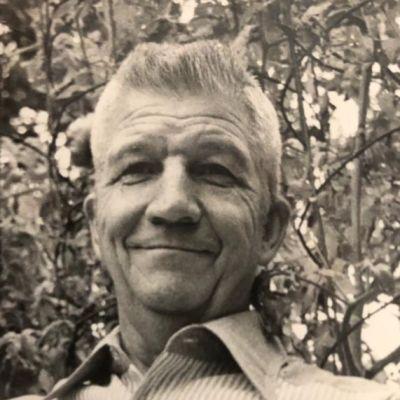 Leonard Arnold Cline's Image