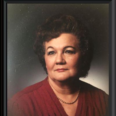Mary Adeline Wynne's Image