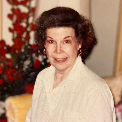 Thelma Irene Teller's Image
