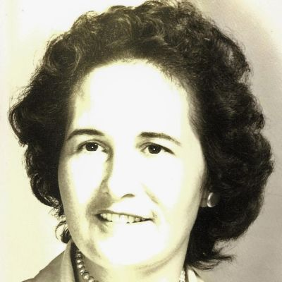 Marian Margaret Hall's Image