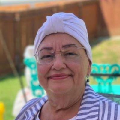 Linda Marie Gomez Ramirez's Image