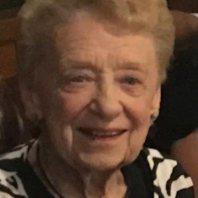 Shirley Mae Hilliard's Image