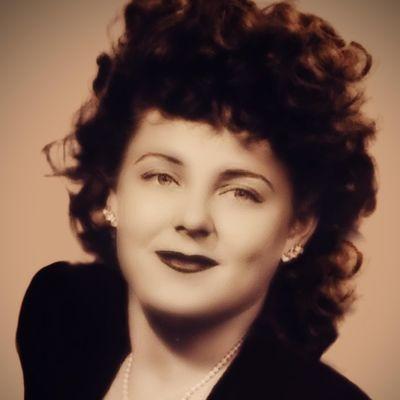 Marguerite Ann  Graham's Image