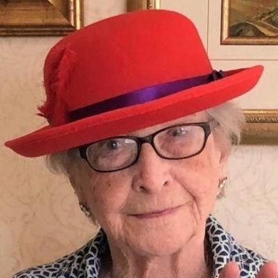 Joyce B. Baker Ferris's Image