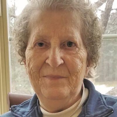 Marlene E. Burnell Rodier's Image