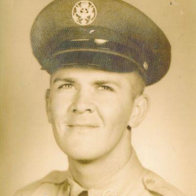 Claude B. Williamson's Image