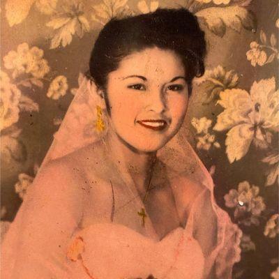 Dolores M. Flores's Image
