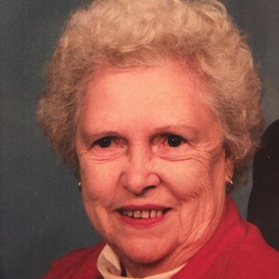 Margaret Stevens Broome's Image