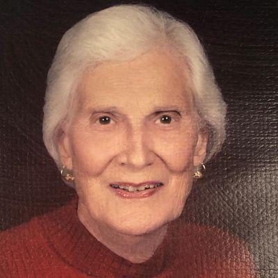 Hazel S Kirsch's Image