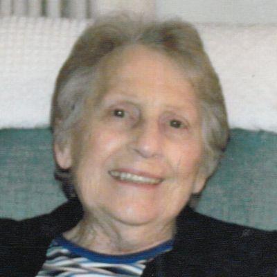 Shirley M. Stephens's Image