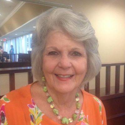 Iris Jane Benton's Image