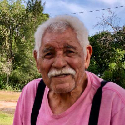 Cosme M. Velasquez's Image