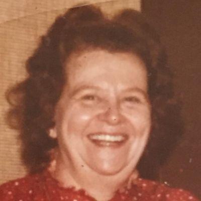 Patricia Sue Robinson's Image
