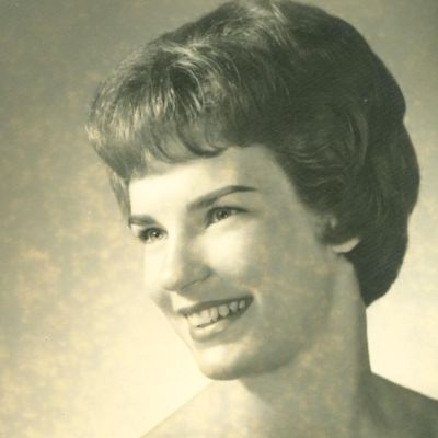 Barbara Joan Gilroy's Image