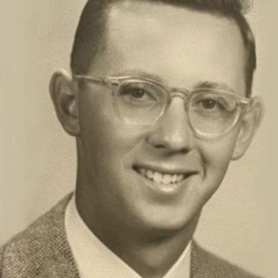John Howard Boardman's Image