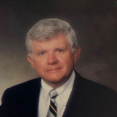 Thomas P. Belson