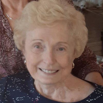 Charlotte Mugleston Kelly
