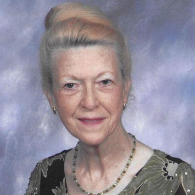 Joyce Geneva Hannah's Image