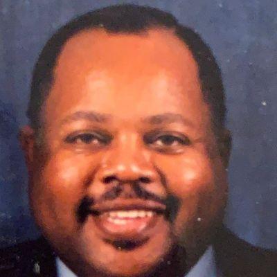 Curtis James Parker Jr.'s Image