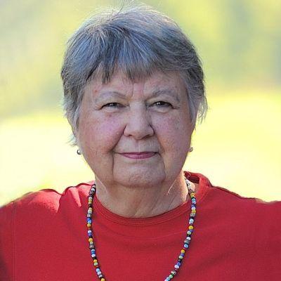 Beverly B. Schrader's Image