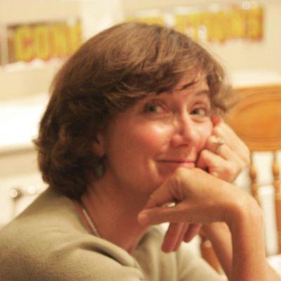 Theresa Jo Brewton's Image