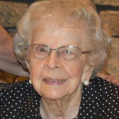 Betty  Bassett's Image