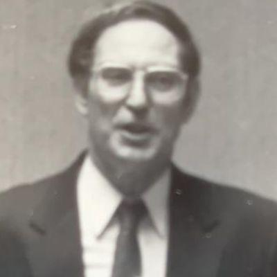 Charles Leo Crofford's Image