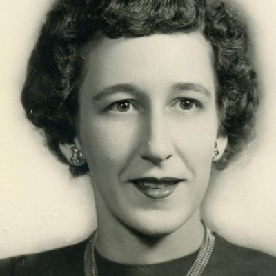 Ruth Stone Hadley's Image