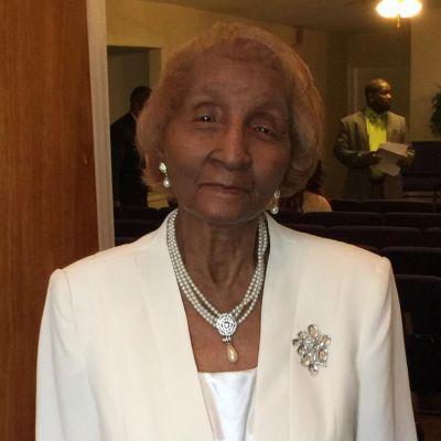 Mrs. Frances Lee  Johnson's Image