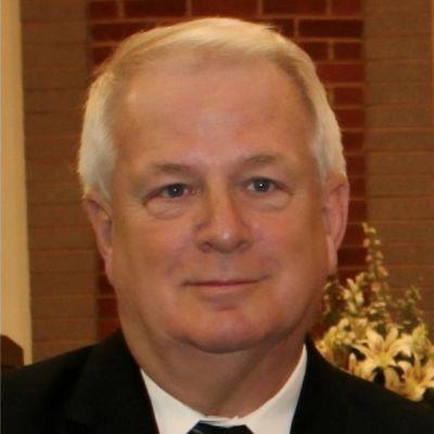 Daniel P. Simon's Image