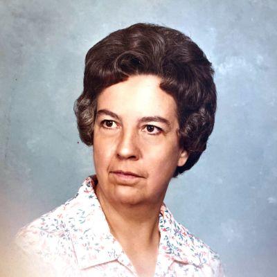 Frances L. Johnson's Image